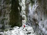 Celano, escursioniste in pericolo