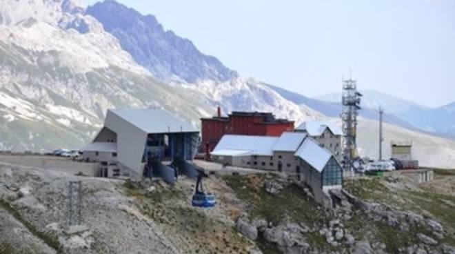 Centro turistico Gran Sasso, un nuovo accordo