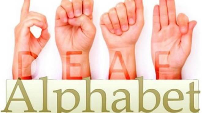 Consiglio, lingua dei segni e povertà all'Odg