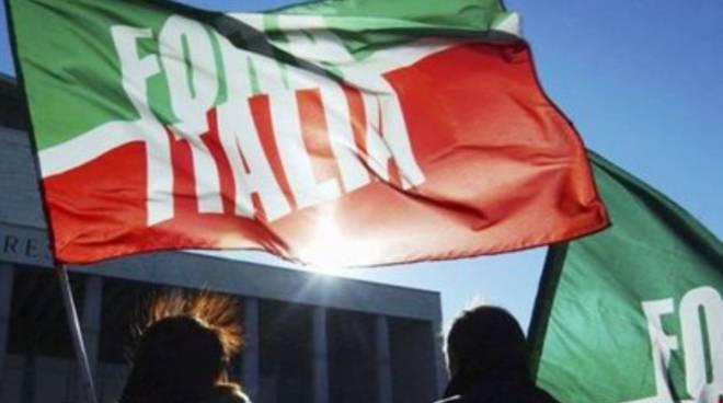 Forza Italia, Nardicchia vicepresidente regionale