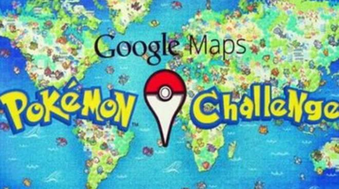Google assume cacciatori di Pokemon: ops, pesce d'aprile
