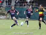 Gran Sasso beffata nel finale con Cus Genova