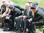 In Italia sempre più anziani e sempre meno autonomi