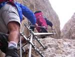 Incidente sul Gran Sasso, ferito escursionista