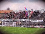 L'Aquila Calcio dilagante a Gubbio