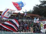 L'Aquila Calcio, punti bonus con la Nocerina