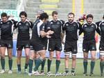 L'Aquila Rugby a Colorno, penultima giornata