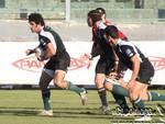 L'Aquila rugby pareggia nell'ultima trasferta