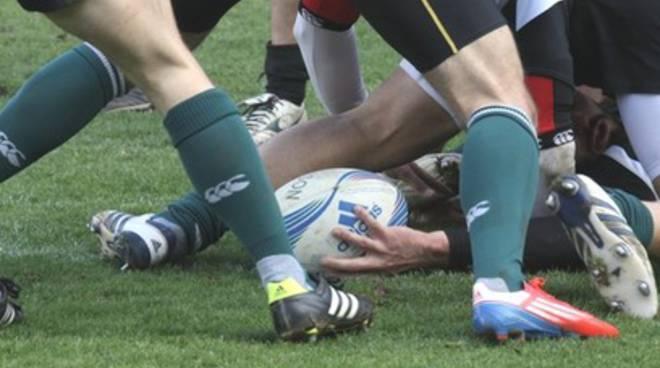 L'Aquila Rugby, sfida con Accademia Fir