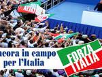 Le liste di Forza Italia nelle 4 province