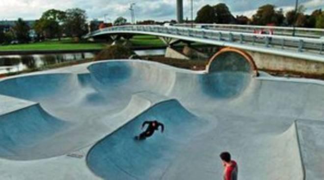 Moroni vs Juchic: «Io sempre cristallino su Skatepark»
