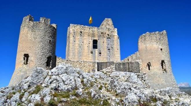Pasquetta a Rocca di Calascio