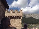 Pasquetta al Castello di Celano