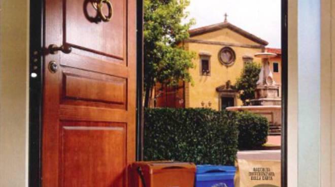 Pettino, «Apri la porta al Porta a Porta»