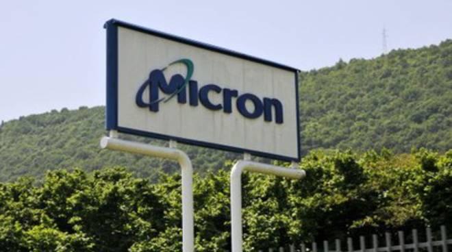 Piano Micron, scongiurati 419 licenziamenti