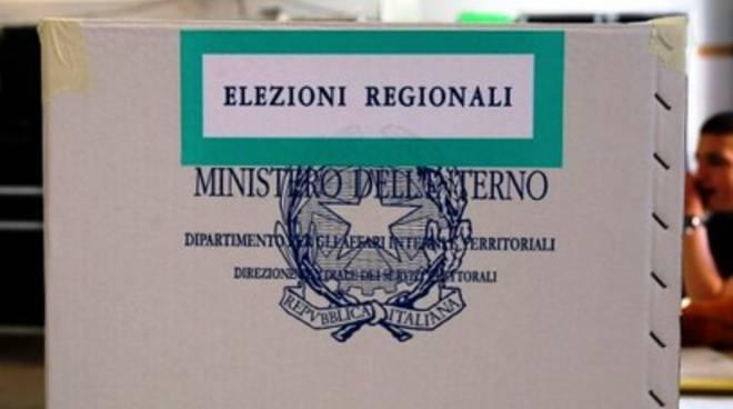 Regionali, Abruzzo Civico 'torna' anche a Teramo