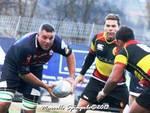 Rugby, la Gran Sasso anticipa a sabato con il Capoterra