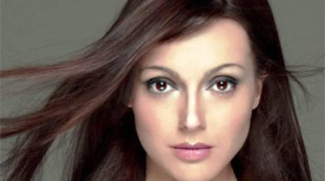 Simona Molinari nel ruolo di Maria Maddalena