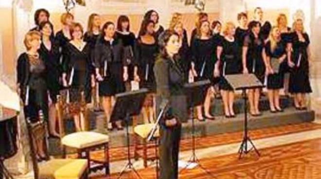 Stabat Mater canta per L'Aquila
