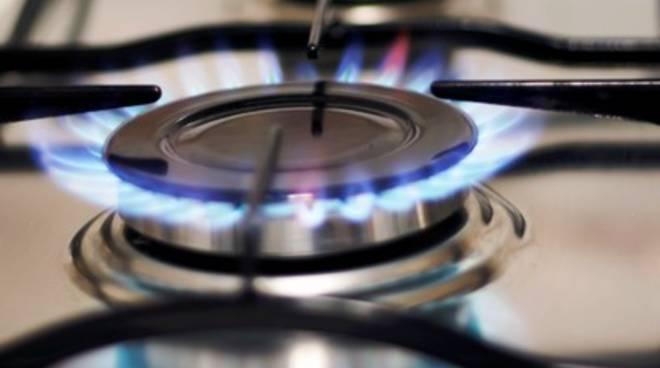 Teramo, l'emergenza gas continua
