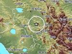 Terremoti, ancora scosse in Umbria