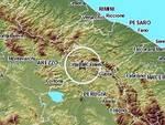 Terremoto, trema ancora l'Umbria