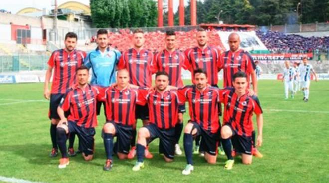 Cialente ringrazia L'Aquila Calcio