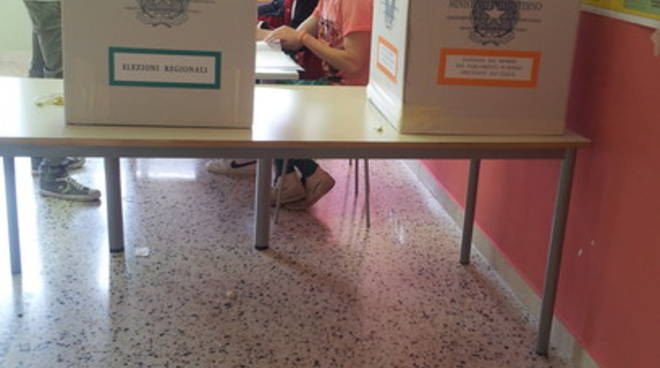 #Elezioniregionali2014, i risultati in Abruzzo