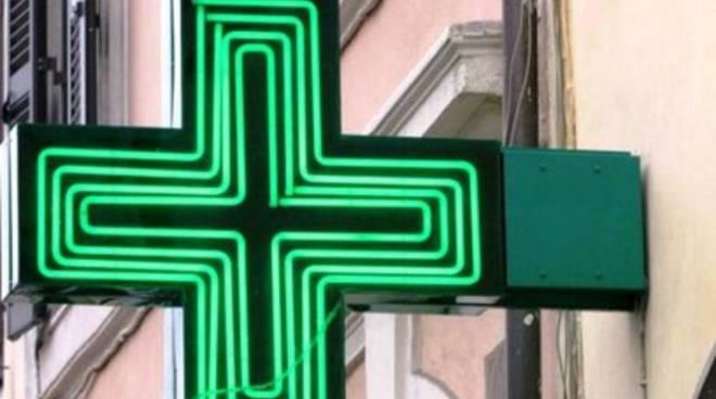 Farmacia del Torrione sempre aperta
