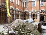 Il restauro di Palazzo Margherita diventa realtà