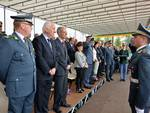 L'Aquila, 421 allievi marescialli promossi finanzieri