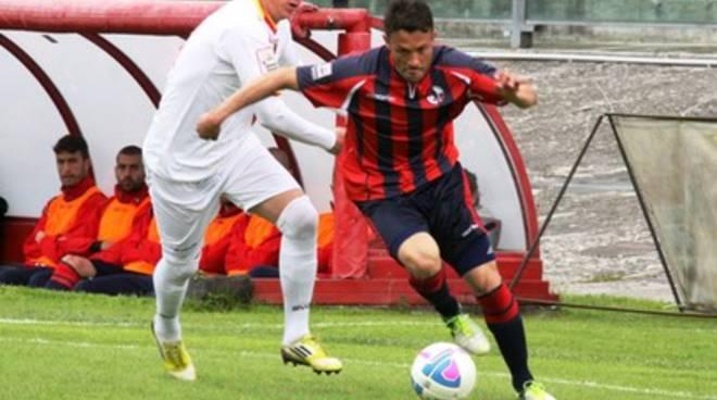 L'Aquila Calcio: placido pareggio con il Catanzaro