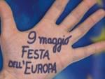 L'Aquila festeggia l'Europa