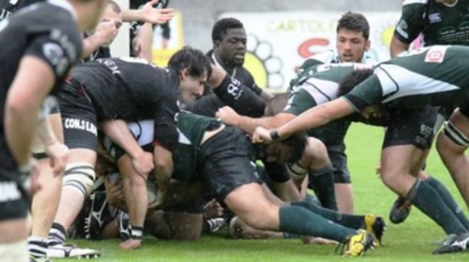 L'Aquila Rugby chiude il campionato con una vittoria