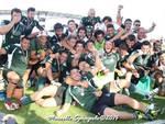 L'Aquila Rugby, un trionfo in 10 scatti