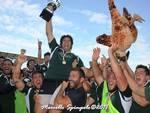 L'Aquila Rugby vola in Eccellenza