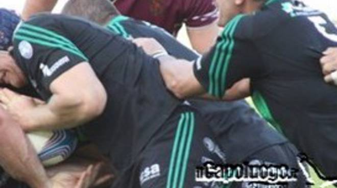 L'Aquila rugby vs Lyons Piacenza, biglietti on line
