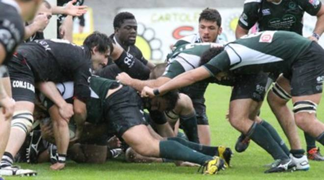 «ll rugby a L'Aquila non deve morire»