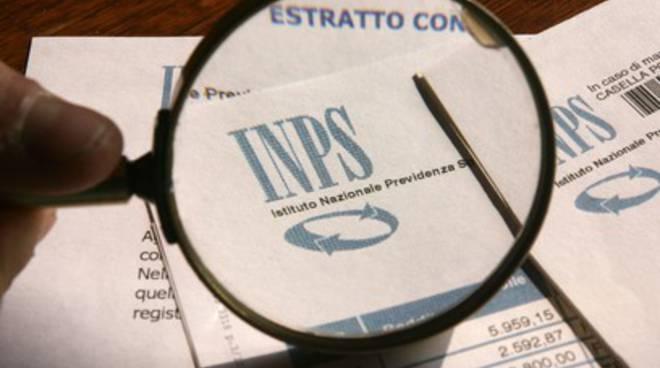 Minacce alle pensioni, L'Inps e i calcoli errati