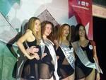 Miss Italia: trionfa a L'Aquila Soleil Sorge