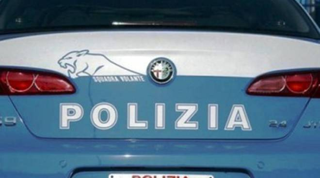 Polizia a scuola di Guida