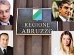 #RegionaliAbruzzo2014, candidati presidenti al voto