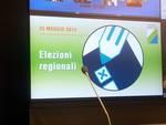 #RegionaliAbruzzo2014, il nuovo Consiglio