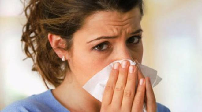 Rinite allergica o raffreddore? Scoprilo con un test