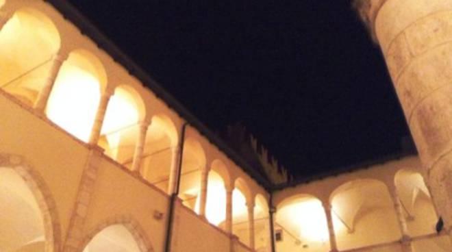 Rintocchi di Mezzanotte al Castello di Celano