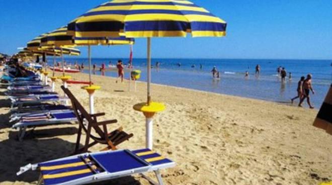 Spiagge d'Abruzzo per cani ma non per disabili