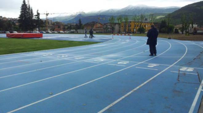Stadio di atletica: Lolli, 'preserviamo la pista'.