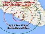 Terremoto in Messico: il giorno dopo