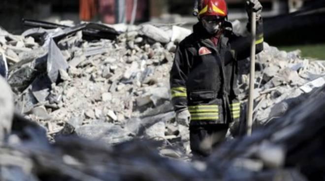 Terremoto, 'restauro urbano' per Bugnara