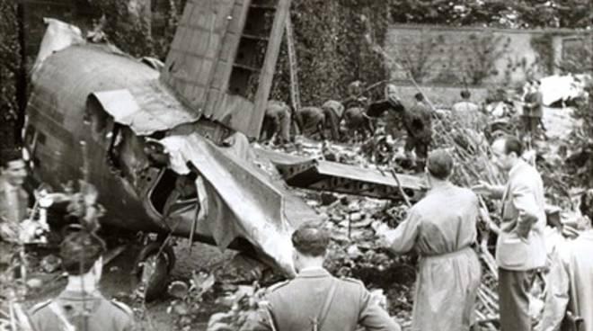 Tragedia di Superga: L'Aquila calcistica ricorda